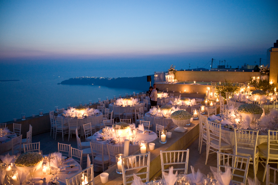 Santorini Greece Tour Packages From India