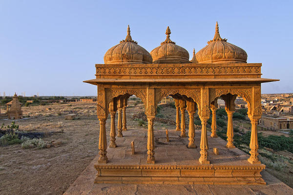 Rajasthan Quick Tour Package