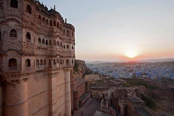 Maharaja Tour of Rajasthan