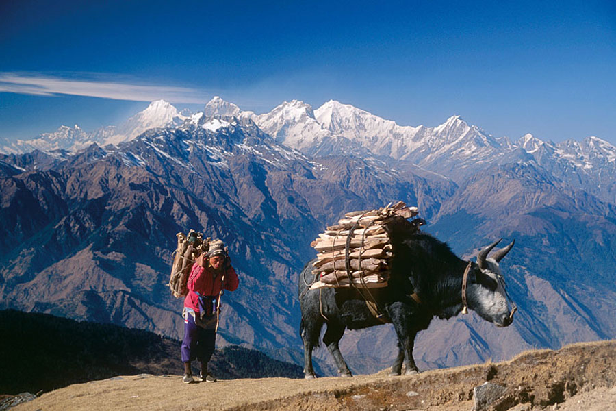 Nepal Tour Packages From Mumbai