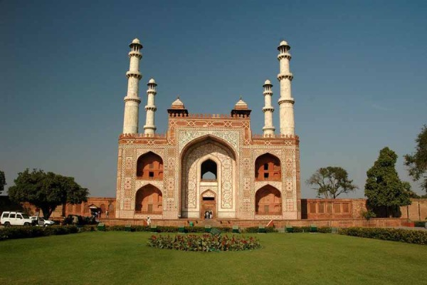 Classic Golden Triangle Tour Package