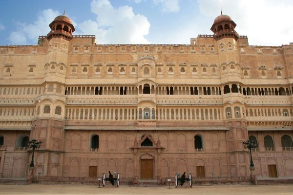 Bikaner Tour and Travel Guide