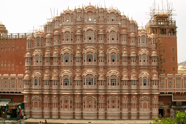 Forts and Palaces Tour of Rajasthan