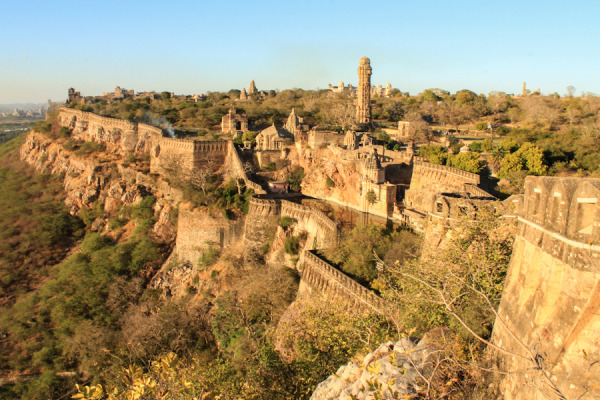 Chittorgarh Tour and Travel Guide