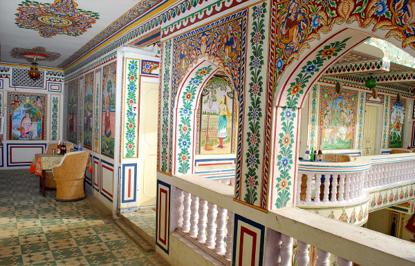 Golden Triangle Tour with Shekhawati