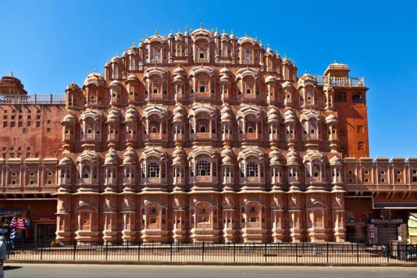 Heritage Walk Tour – Jaipur Old City
