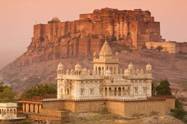 Heritage Walking Tour in Jodhpur