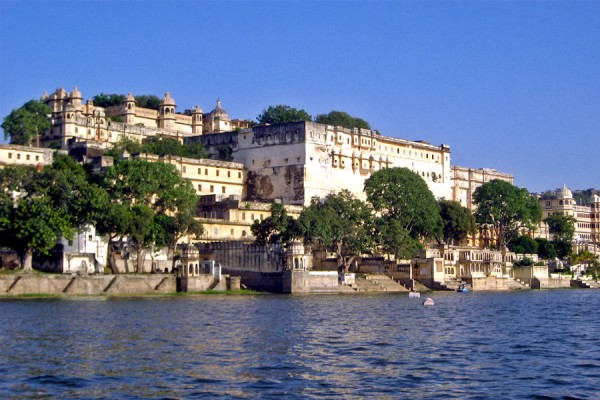 Glimpses of Maharajas Tour Package