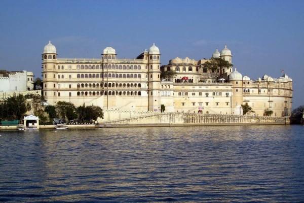 Udaipur Heritage Walking Tour